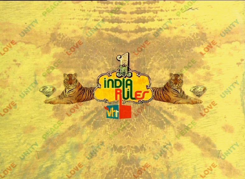 Vh1indiarules