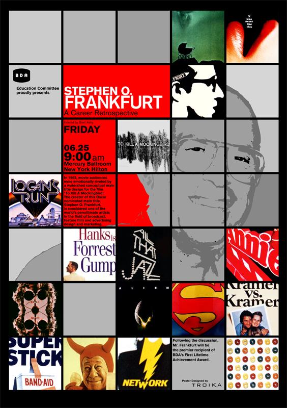 Stephen Frankfurt
